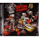CD - Opera Primera - The Sickest Squad