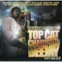 CD - Top Cat Champion Deejay - Street Life 01