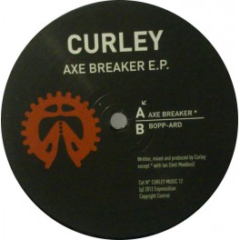 Curley Music 12