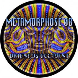 Metamorphose 08