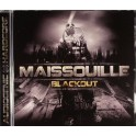 CD - Maissouille - Black Out