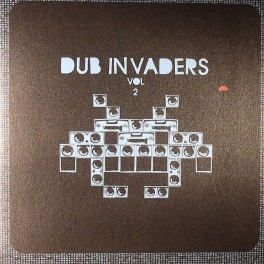 Dub Invaders vol 2