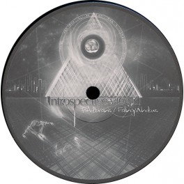 Mind Exploration Records ‎01