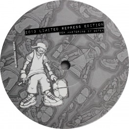 Tek No Logique Single 03 Repress