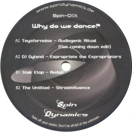 Spin Dynamics 06