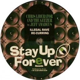 Stay Up Forever 88