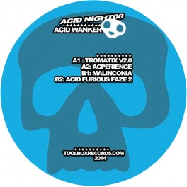 Acid Night 08