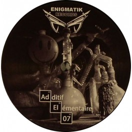 Additif Elementaire 07