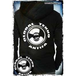 Sweat Global Tekno Antifa