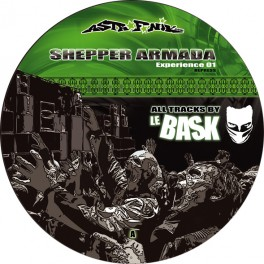 Shepper Armada 01 PICTURE DISC