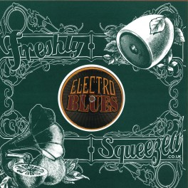 Freshly Squeezed Music  12061