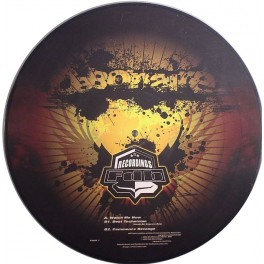 Fdb02_7 Picture disc