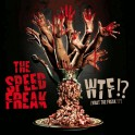 CD - The Speed Freak - WTF