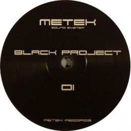 Metek Black Project 01
