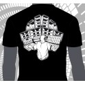 T-shirt LIVESET [Black]