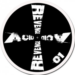 Acid Revenge records 01