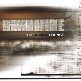 CD -  Rekhmire ‎- The Deviant Lounge