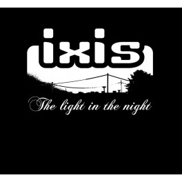 CD - Ixis - The Light In The Night