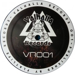 Valhalla Records 01