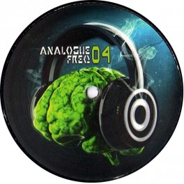 Analogue Frequencies 04