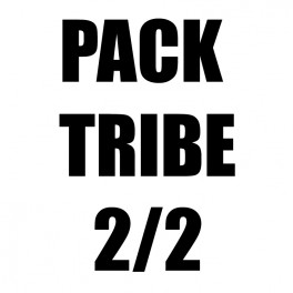 PACK TRIBE 2/2