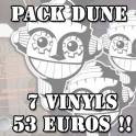 PACK DUNE records