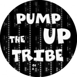 Pump Up The Tribe 01