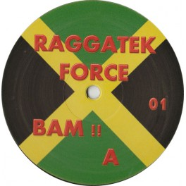 Raggatek Force 01