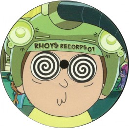 Rhoys records 01