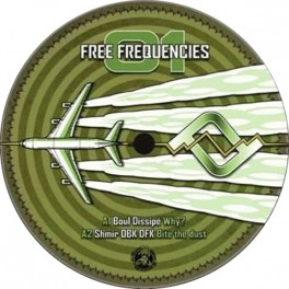 Free Frequencies 01