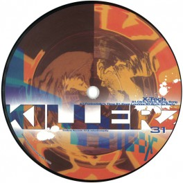 Toolbox Killerz 31