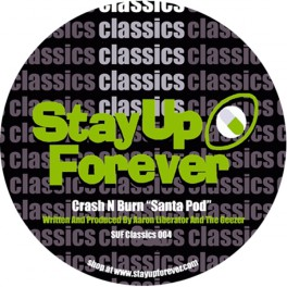 Stay Up Forever Classics 04 05