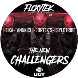 The New Challengers 01