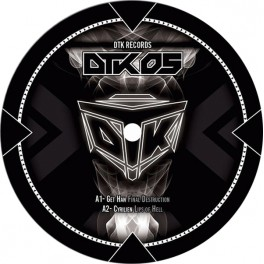 DTK Records 05
