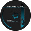 Physical records 012