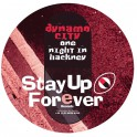 Stay Up Forever 69:000 m.g.