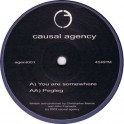 Causal Agency 001
