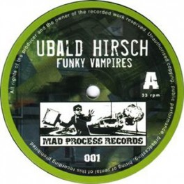 Mad Process records 001