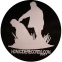 Homicide 2007 Picture Disc