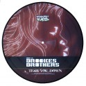Break Beat Kaos 028 PICTURE DISC