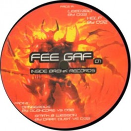 Fee Gaf 01 - Inside Break Records
