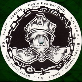 Dosis Decibel records 03