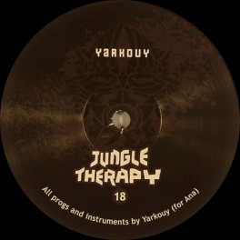 Jungle Therapy 018