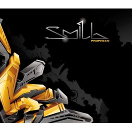 Smill - Prophecy 2*CD
