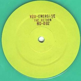 Vdd-Energise - The Return