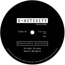 Electronic Activity 01