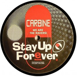 Stay Up Forever 90:000 m.g.