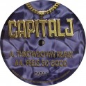 Wikkid records Capital J 11
