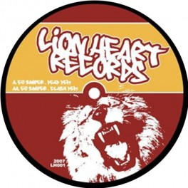 Lion Heart records 01