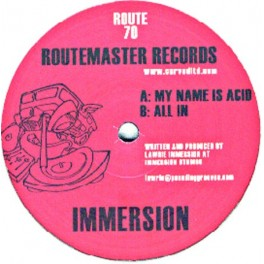 Routemaster records 70